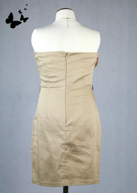 Společenské šaty AX Paris vel 38, 38