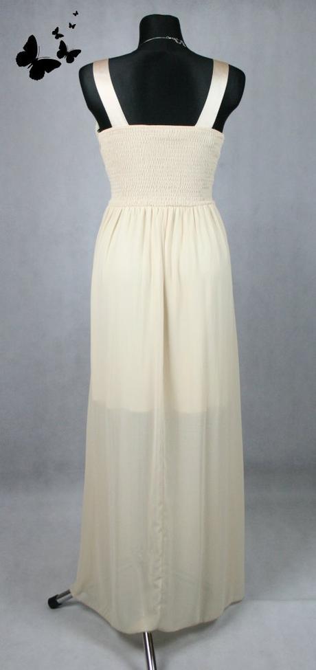 Společenské šaty Little Mistress vel 38, 38