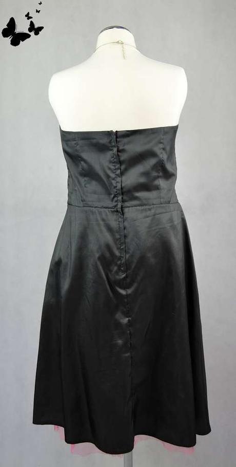 Topshop koktejlové šaty vel 38, 38
