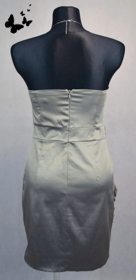 Tube šaty Jane norman vel 38, 38