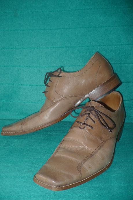 Pánske topánky, 40