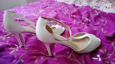 Svatební boty Lazzarini, 39