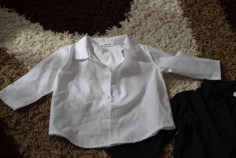 Oblek s košelou, 80