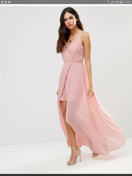 Štýlové spoločenské šaty, 36