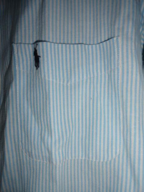 Štýlová košeľa Ralph Lauren, XL