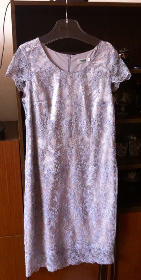 Šaty pre svadobnú mamku, 46
