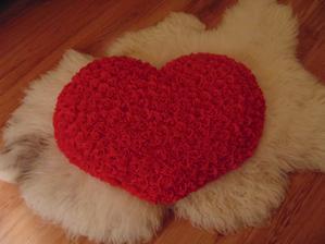 Cervene srdce,