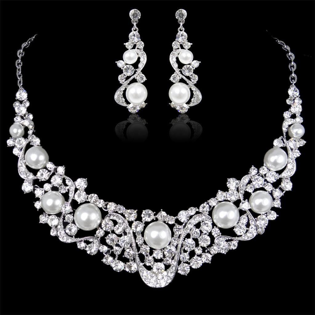 594e5dfe4 Svadobný/spoločenský náhrdelník, - 45 € | Svadobné shopy ...