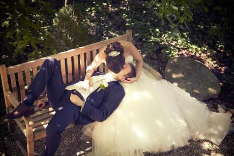 Luxusný svadobný hrebienok do vlasov,