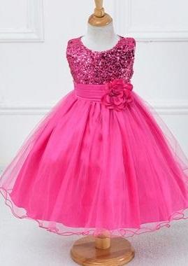 9b7e8b43dc91 Princeznovské detské šaty