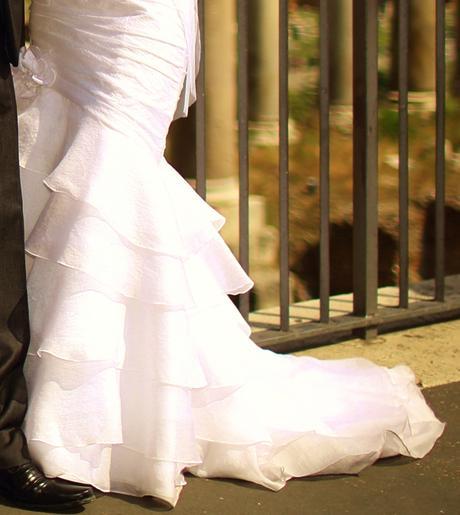 Svadobné šaty , 34