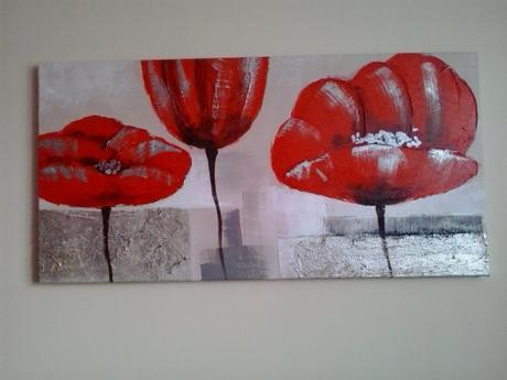 maľovaný obraz,