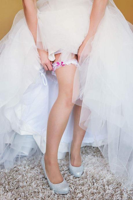 Boty pro nevěstu, 38