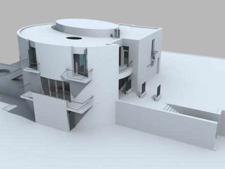 Elipse House,
