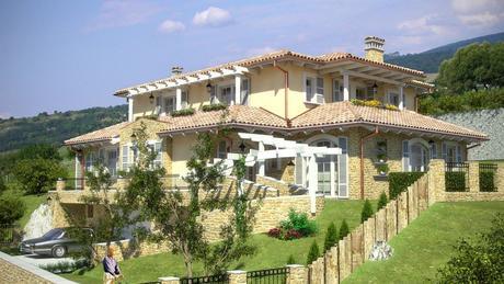 Vila Tosca,