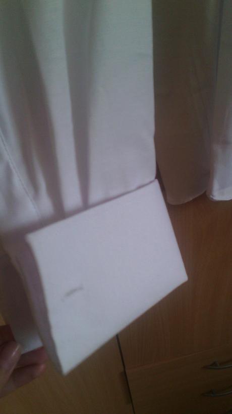 Pánska košeľa , 40