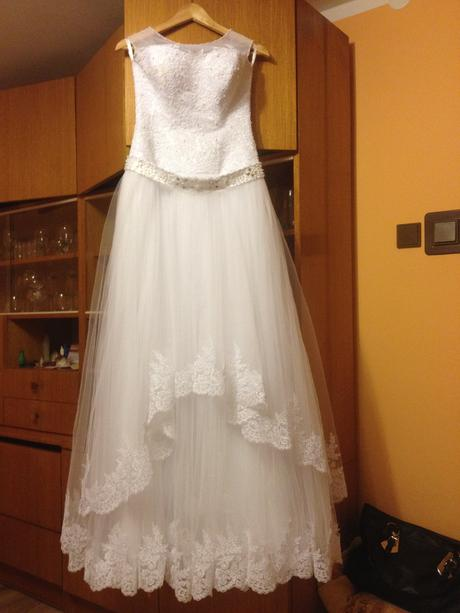 Talianske šaty 34-36-38, 36