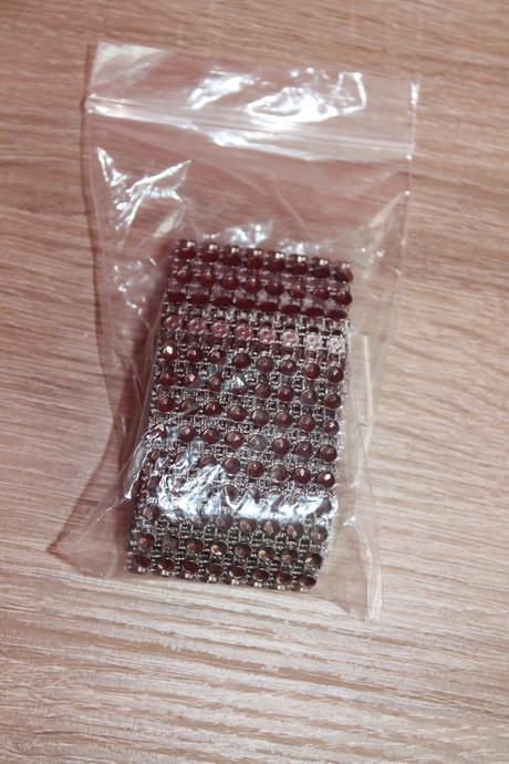 Diamantové pásy 90cm,