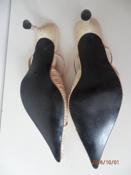 obuv, 40