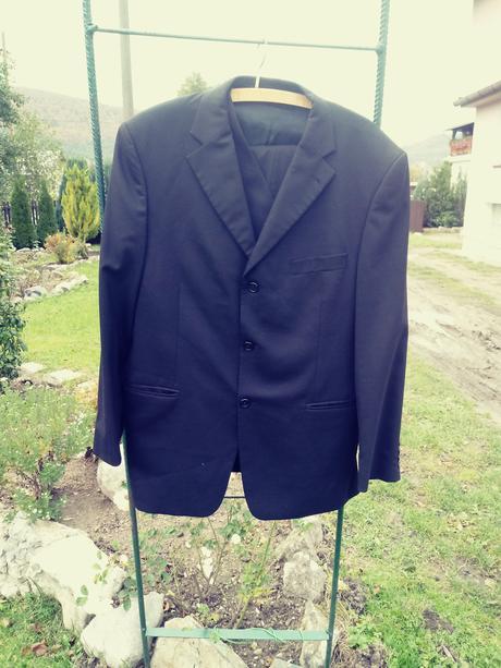 Oblek 54/182, 54