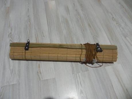 Bambusová roletka ,