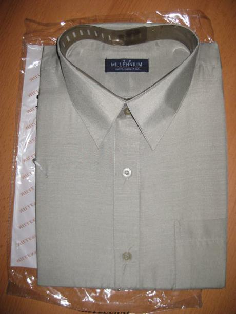 Košile, 46