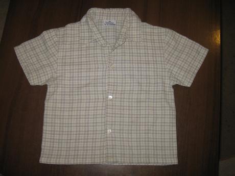 Košile vel.86 , 86