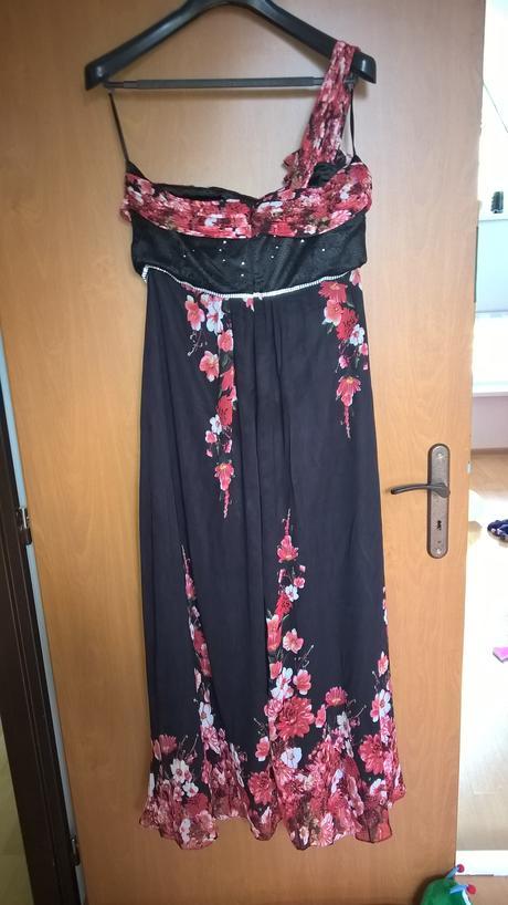 Spoločenske šaty, XL