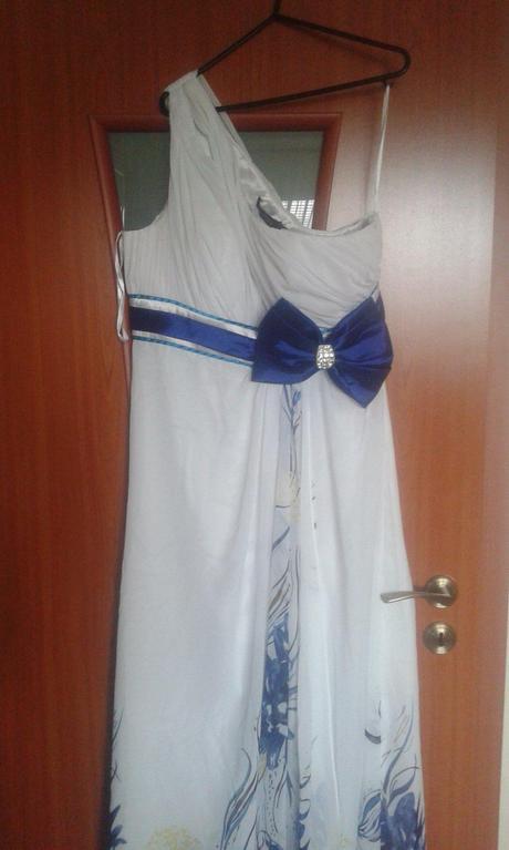 spoločenské šaty L/XL, L