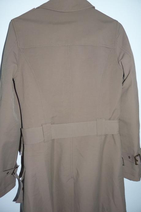 Dámsky kabátik + darček, S