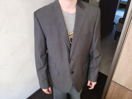 Oblek Marks&Spencer velkost L az Xl, 44
