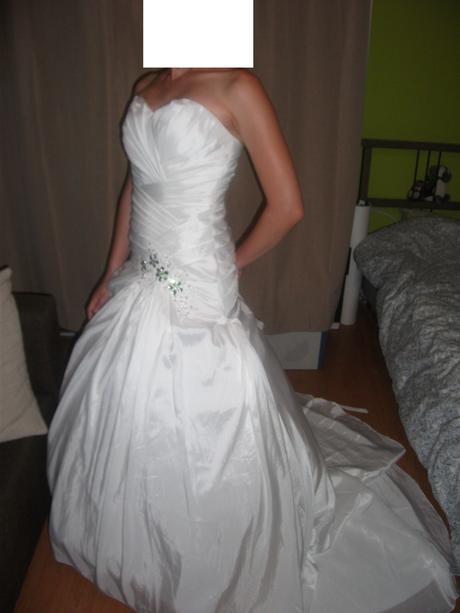 Elegantné šaty s korzetom, 36-38, 36