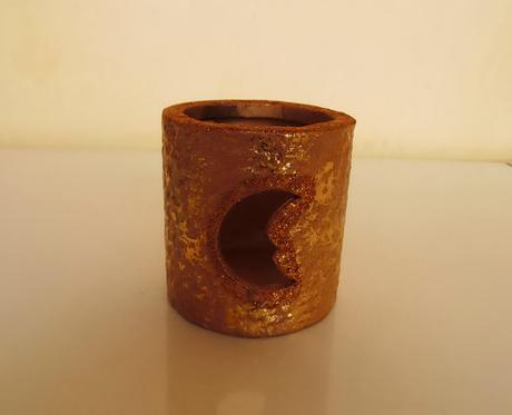 Zlatý svícínek,