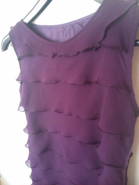 šaty orsay vel.38, 38