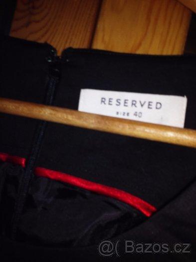 šaty Reserved , 40