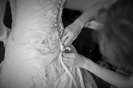 svadobné šaty Maria Karin, 36