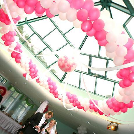 Páska na výrobu balónových girlánd ,