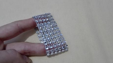 Prstene na servítky,
