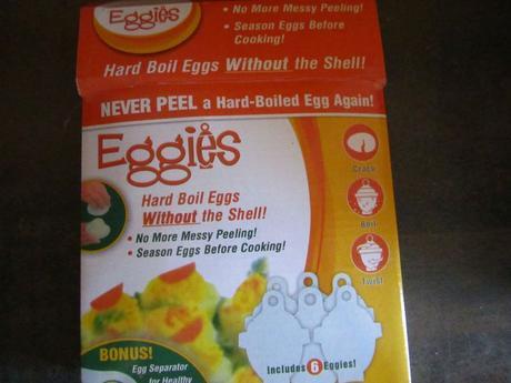 formy na uvarenie vajíčok,