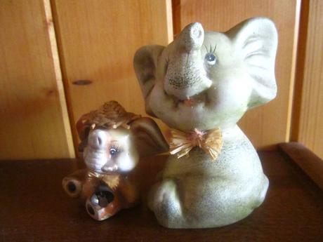 sloníky pre šťastie, cena spolu,