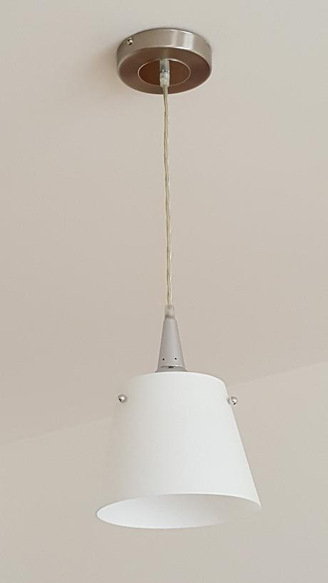 Designové stropní světlo,