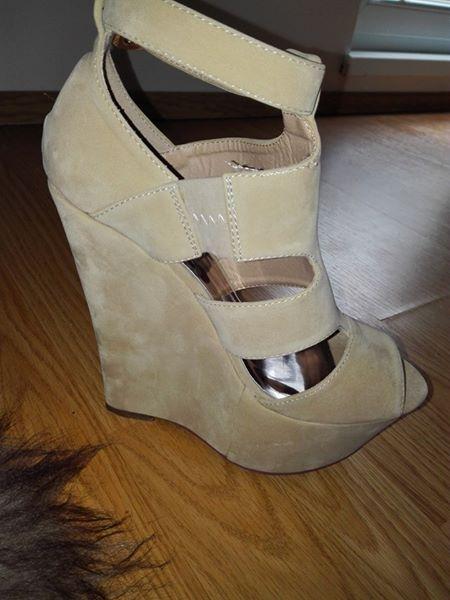 Topánky , 37