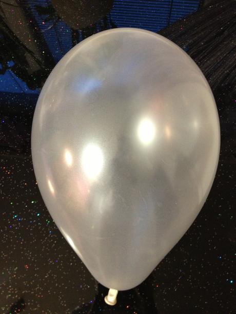 Balóny,