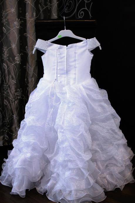 Detské šaty, 116