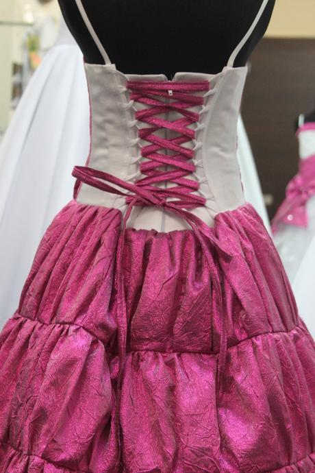 Detské šaty,