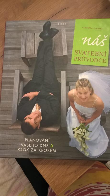 Náš svatební průvodce,