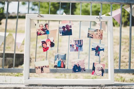 Dřevěná okna 2x,