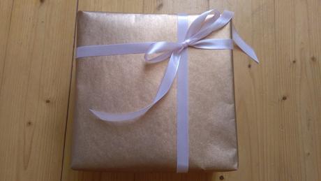 Zlatá krabice ,