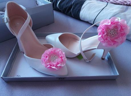 klipy na topánky,