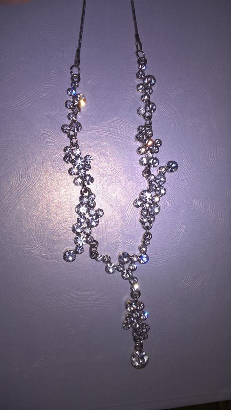 náhrdelník ,